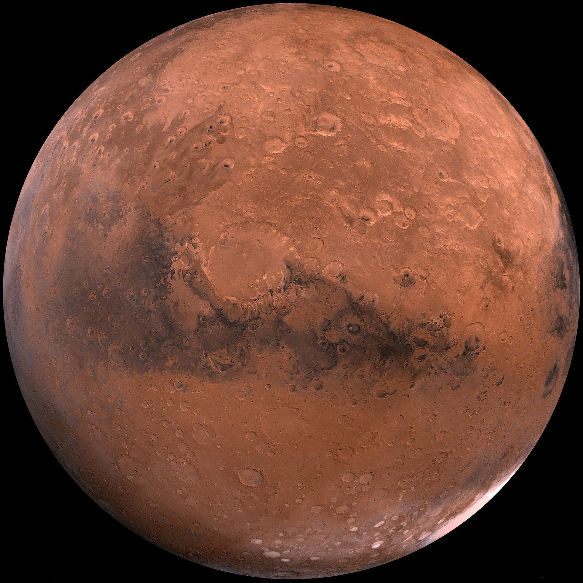 Mars - Planet Mars
