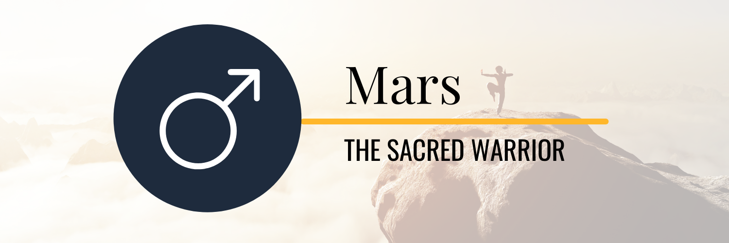 Mars Planets Astrology
