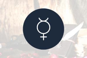 Mercury Planet Astrology