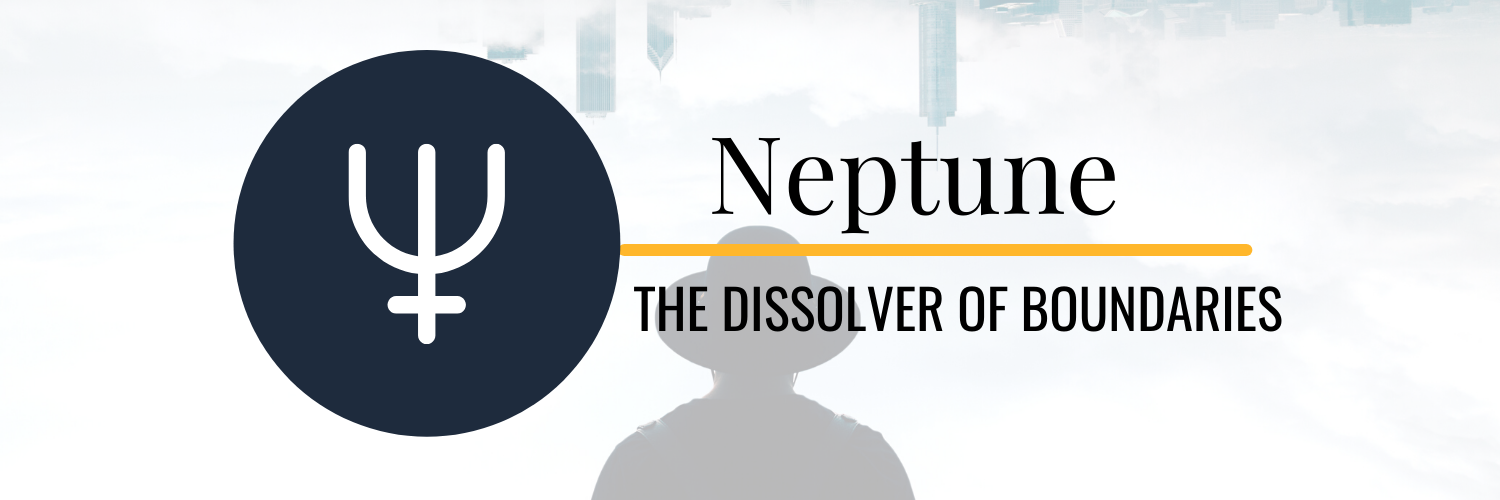 Neptune Planets Astrology