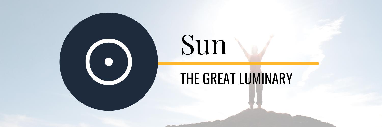 Sun Planets Astrology