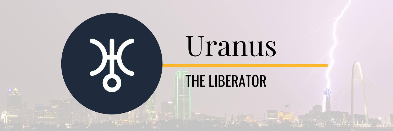 Uranus Planets Astrology