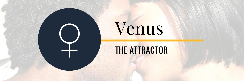 Venus Planets Astrology