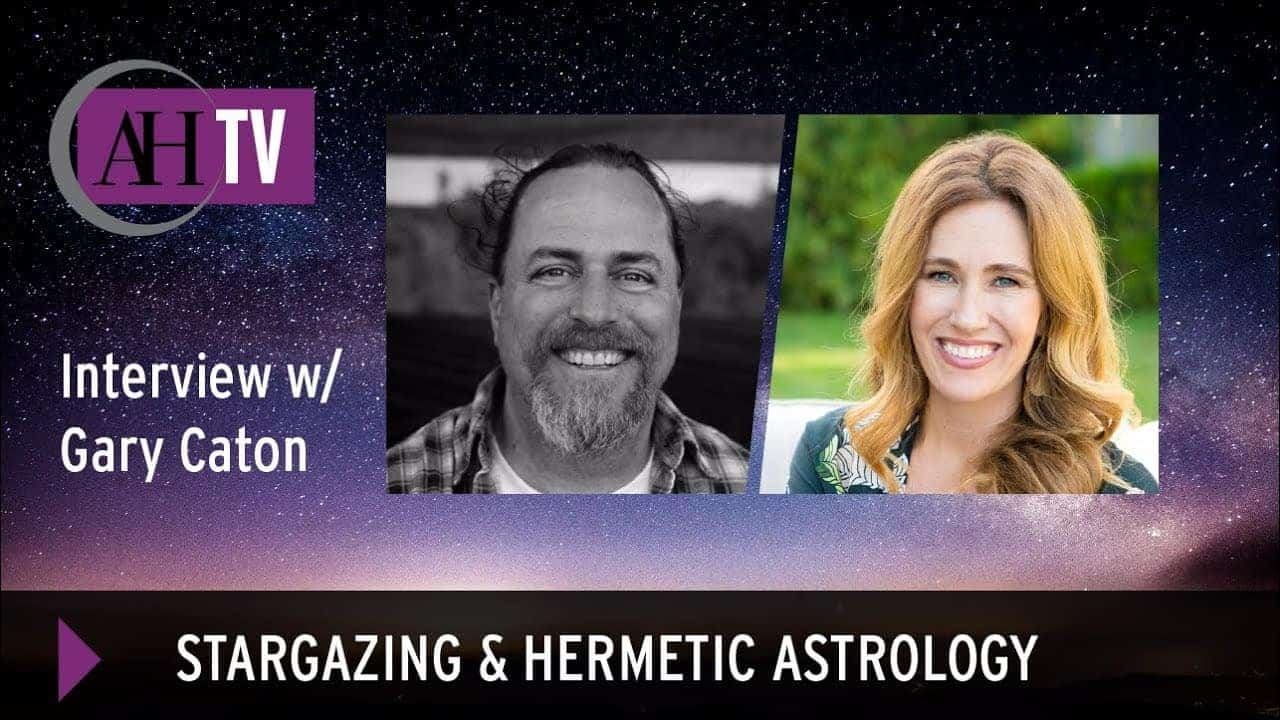 Astrology & The Magic of Stargazing