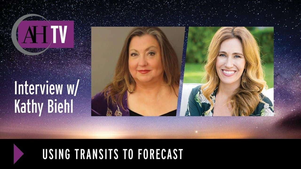 Astrology & Using Transits to Forecast