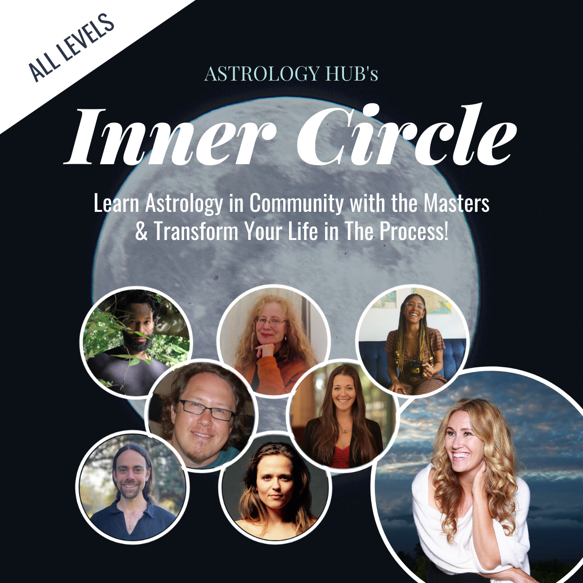 Astrology Hub's Inner Circle 2021