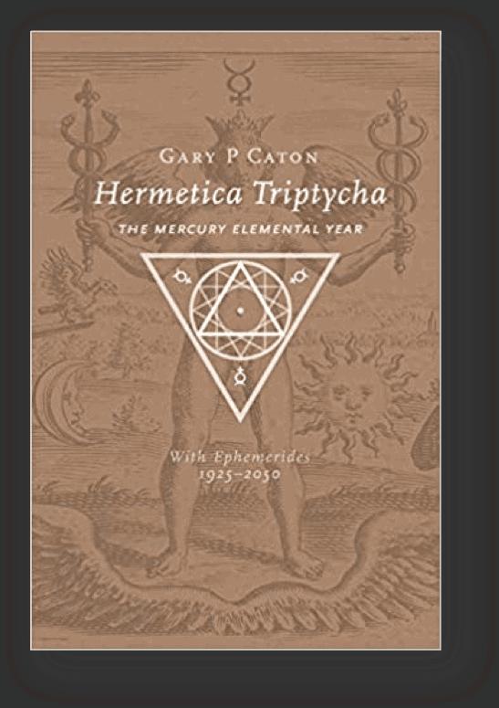 Hermetica Tryptycha