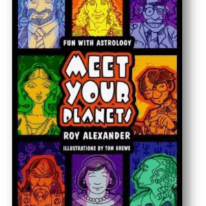 Meet Your Planets