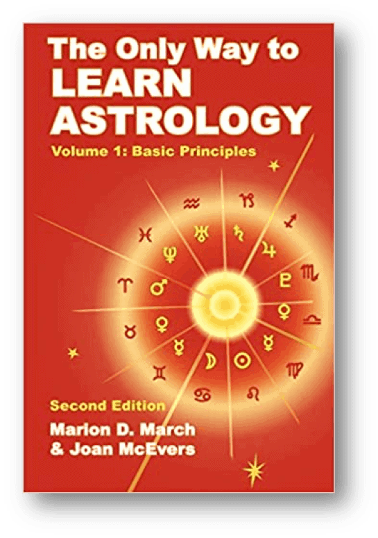 The Only Way to Learn Astrology