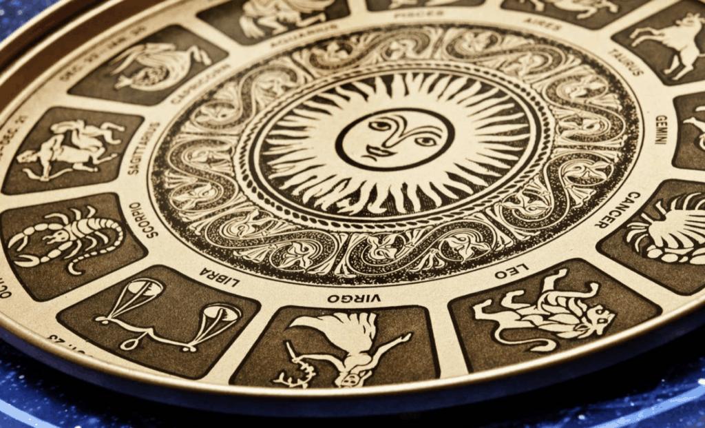 zodiac eclipses
