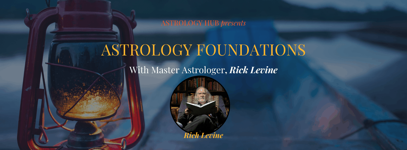 Copy of Copy of ASTROLOGY FOUNDATIONS