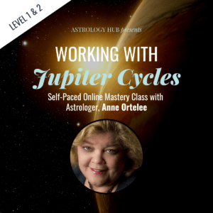 Working With Jupiter Cycles