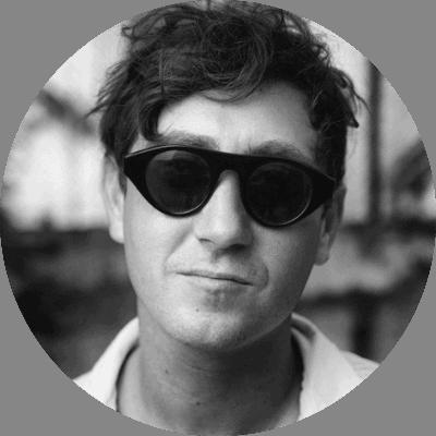 Headshot - Erik Deutsch
