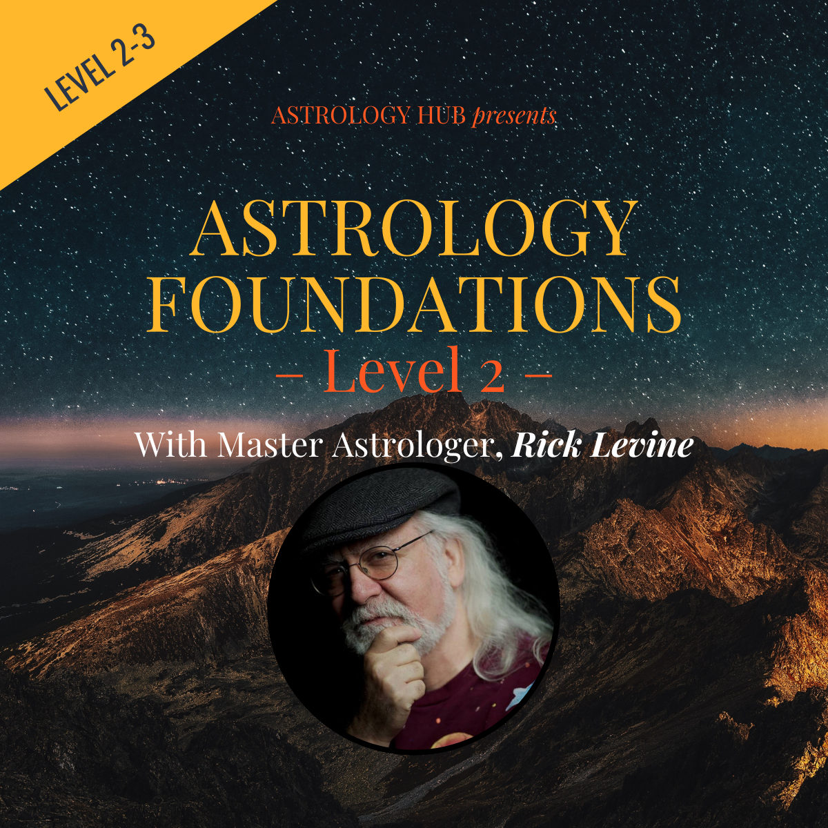 Course Catalog Graphics - website march 2020 (Astrology Foundations 2)