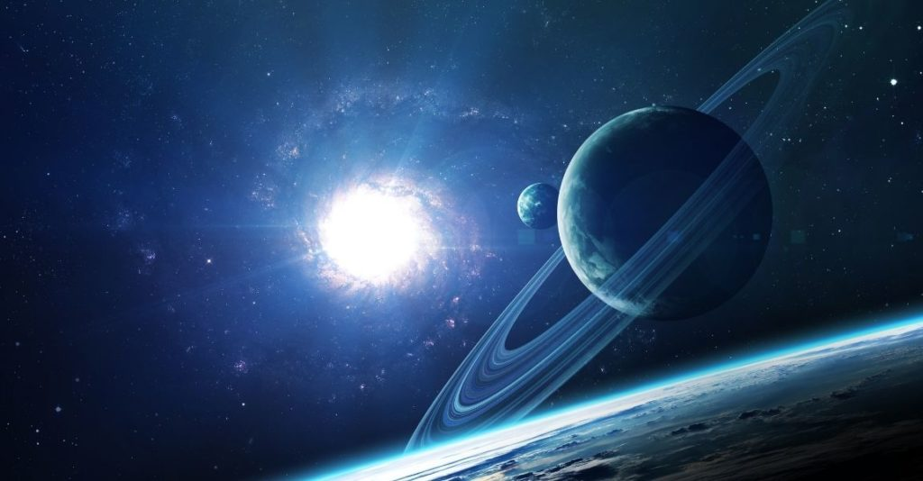 Cosmic Insider 1