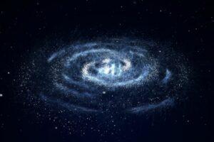 Cosmic Insider (2)