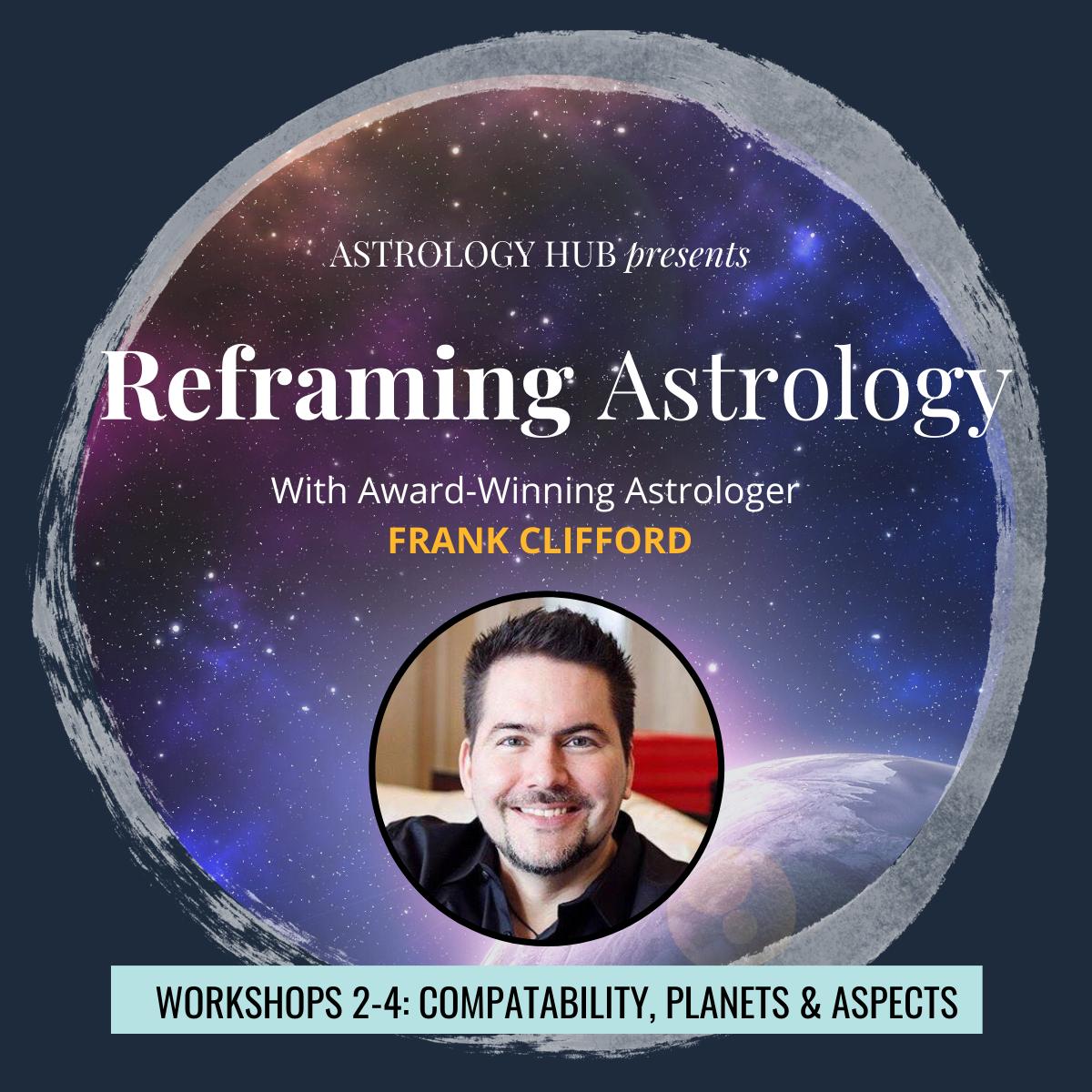 Astrology hub - Course Catalog 5