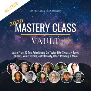 2020 Master Class Vault